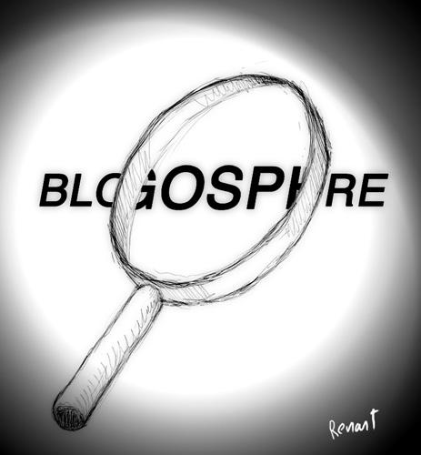 blogosphere-a-la-loupe