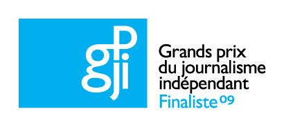 Finaliste Grands Prix AJIQ catégorie Illustration éditoriale