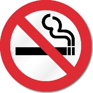 Le tableau sur la dépendance le fumer